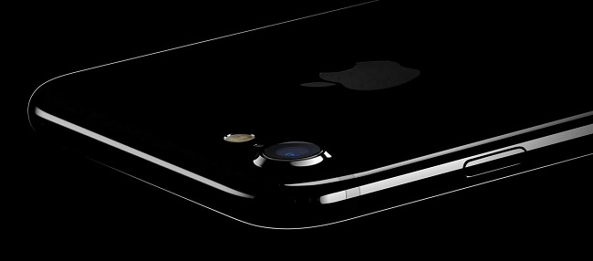 iPhone 7 scratches