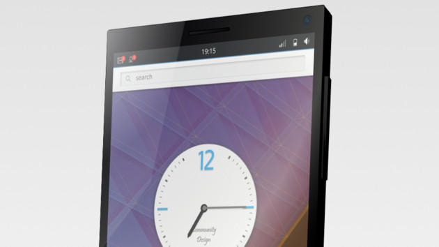 Linux: KDE and GNOME are developing for the Purism 5 smartphone