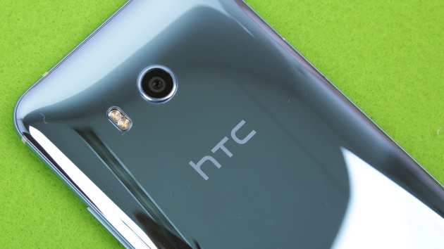 Takeover rumors: Stock exchange in Taiwan is trading HTC shares