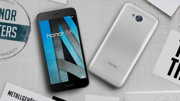 Honor 6A: Smartphone tester wanted