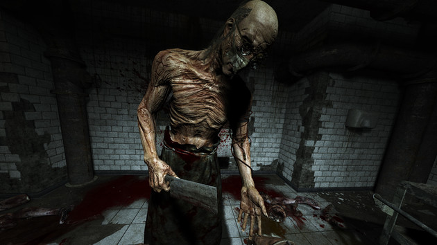 Aktion: Outlast Deluxe kostenlos im Humble Store