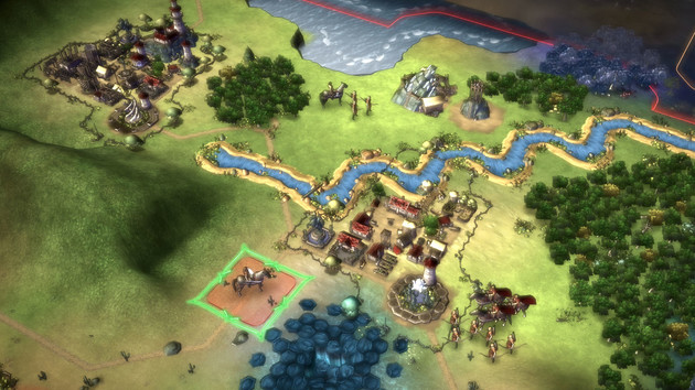 Humble Stardock Bundle: Strategy in rounds and real-time as a big pack